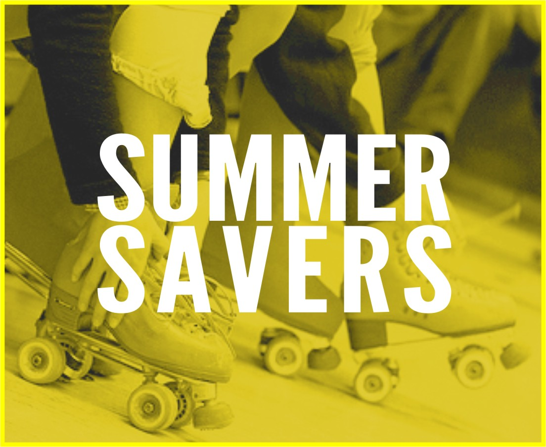 Summer Savers